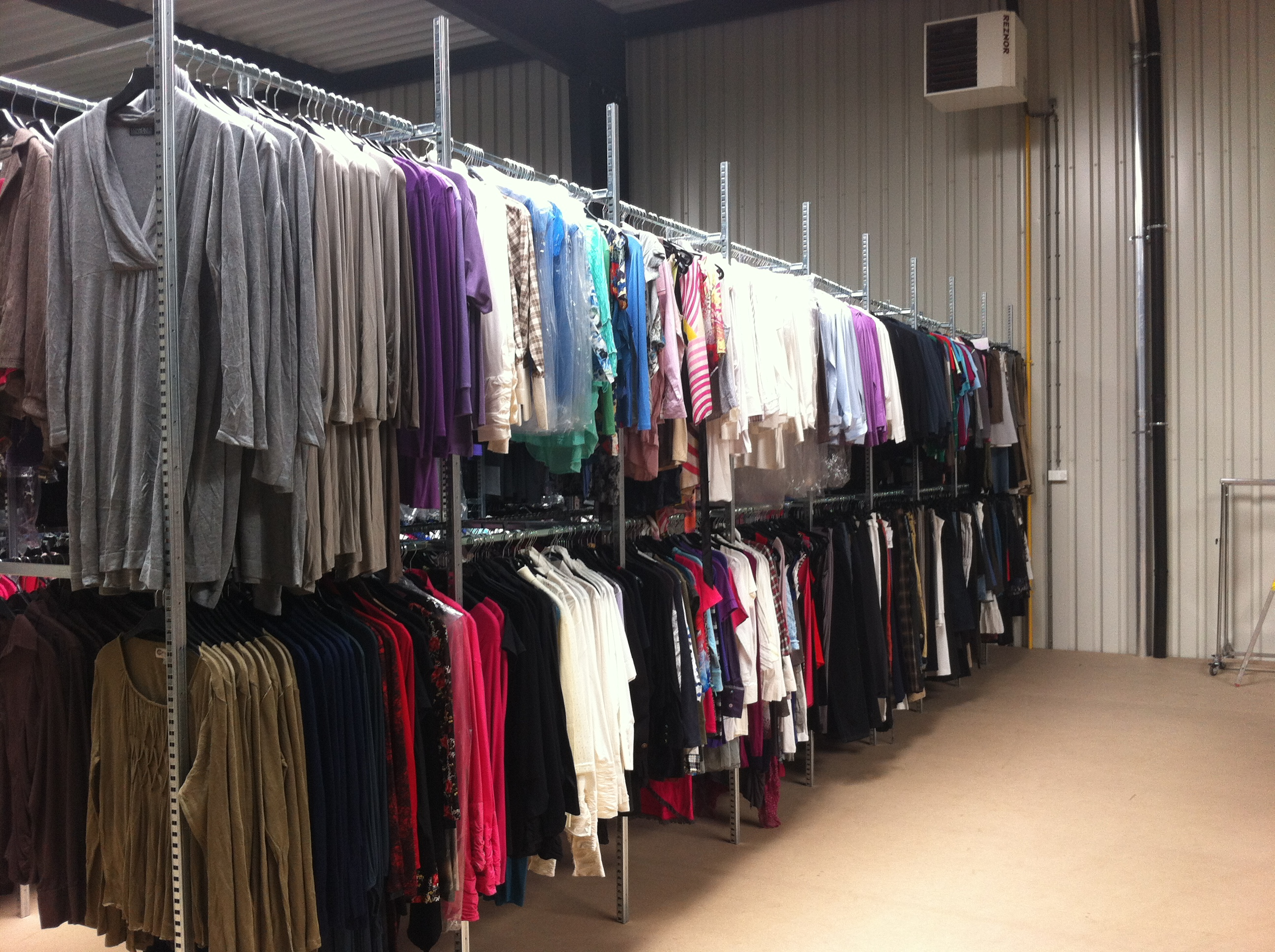 Wholesale Of Clothes